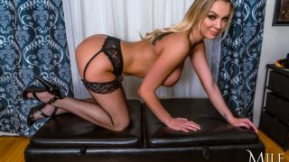 MilfVR – New Rear's Resolution ft Kenzie Taylor