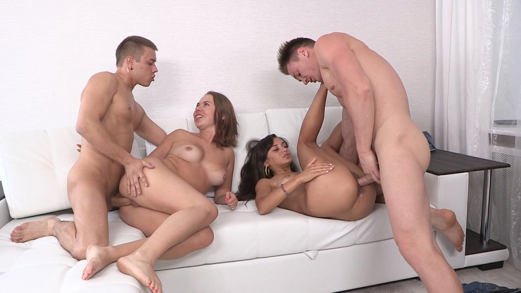 playing dating and maybe mating