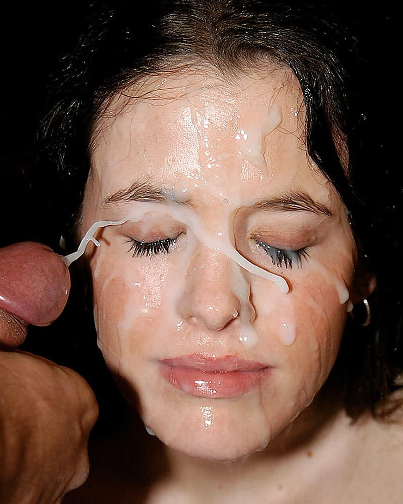 Facial sexvideo-film 10