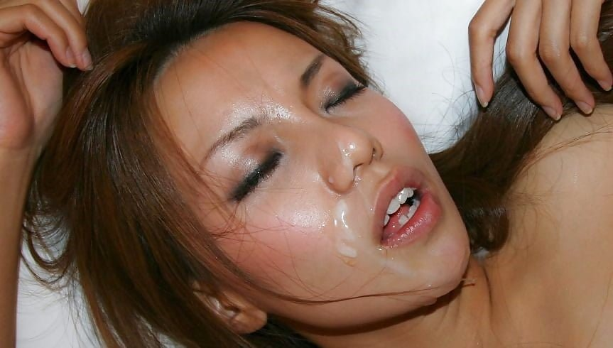 Facial sexvideo-film 17