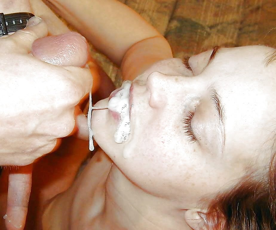 Facial sexvideo-film 4