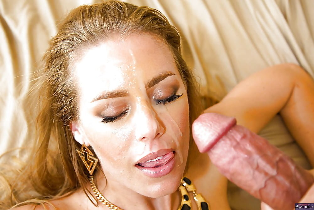 Facial sexvideo-film 7